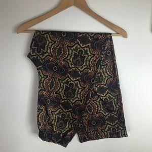 Satin-like Lounge PJ Pants Small
